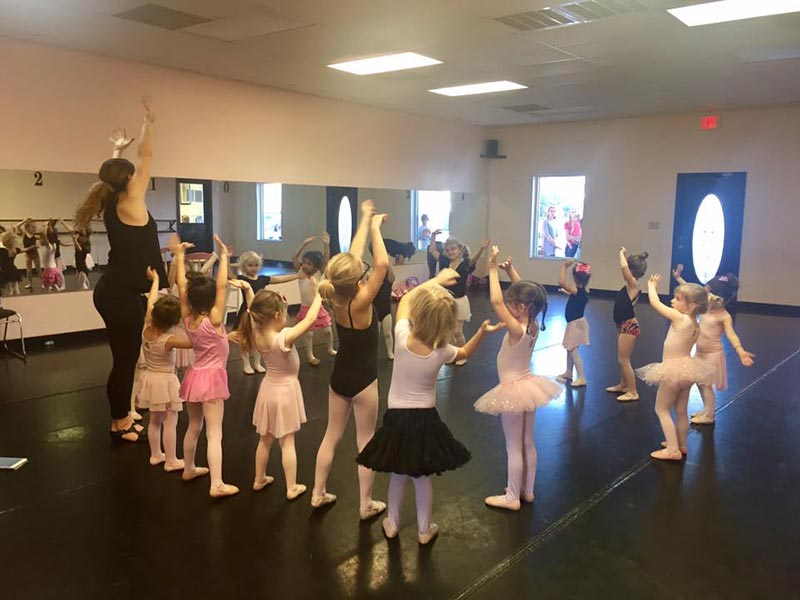 Best Dance Classes for Children