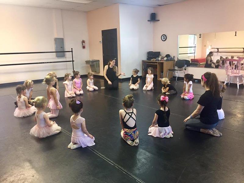 K & D Dance Studio Gallery
