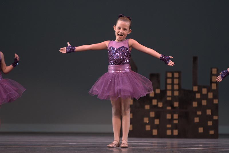 Tampa bay children dance classes
