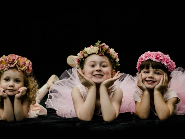 kids dance classes tampa