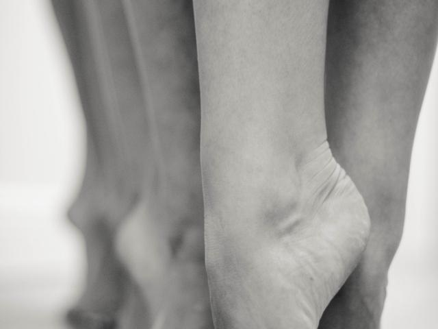 South feet