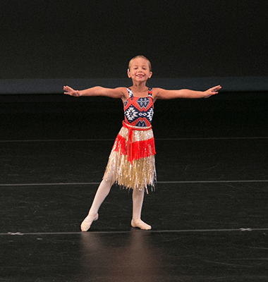 Dance Classes in Tampa