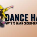 Dance Hack